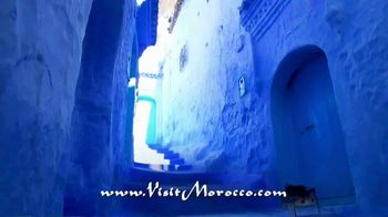 Moroccan National Tourist Office TV Spot, 'Breathtaking Infrastructures' - Thumbnail 8