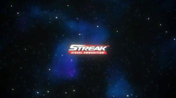 Ammo Incorporated Streak Visual Ammunition TV Spot, 'Unlike Anything on Earth' - Thumbnail 4