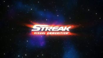 Ammo Incorporated Streak Visual Ammunition TV Spot, 'Unlike Anything on Earth' - Thumbnail 7