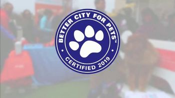 Mars Petcare Better Cities for Pets TV Spot, 'A Better World for Pets' - Thumbnail 9