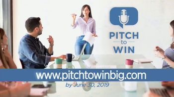 Nationwide Insurance TV Spot, '2019 Pitch to Win: Grow Your Business' - Thumbnail 9