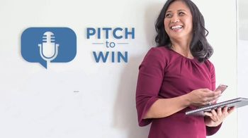 Nationwide Insurance TV Spot, '2019 Pitch to Win: Grow Your Business' - Thumbnail 3