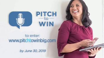 Nationwide Insurance TV Spot, '2019 Pitch to Win: Grow Your Business' - Thumbnail 5