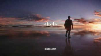 Cisco TV Spot, 'Unleash the Power of the Cloud' Featuring John Boyega - Thumbnail 10