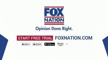 FOX Nation TV Spot, 'Better' - Thumbnail 6