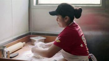 Bojangles' 2 for $4 TV Spot, 'Hard Work' - Thumbnail 3