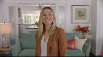 La-Z-Boy TV Spot, 'Subtitles' Featuring Kristen Bell - Thumbnail 8