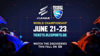 ELEAGUE Rocket League TV Spot, 'World Championship Tickets' - Thumbnail 10