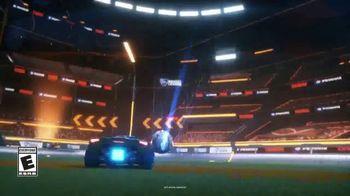 ELEAGUE Rocket League TV Spot, 'World Championship Tickets'