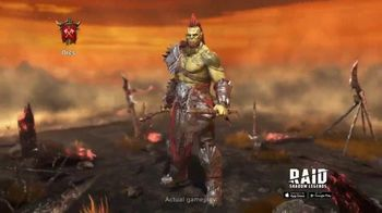 RAID: Shadow Legends TV Spot, 'Get Ready to Raid'