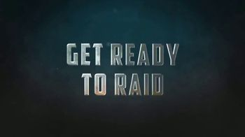 RAID: Shadow Legends TV Spot, 'Get Ready to Raid' - Thumbnail 4