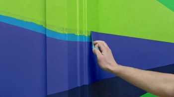 Scotch Painter's Tape TV Spot, 'Conquer Painting Projects' Featuring Matt W. Moore - Thumbnail 1