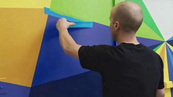 Scotch Painter's Tape TV Spot, 'Conquer Painting Projects' Featuring Matt W. Moore - Thumbnail 5