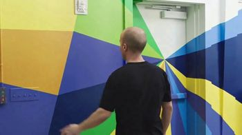Scotch Painter's Tape TV Spot, 'Conquer Painting Projects' Featuring Matt W. Moore - Thumbnail 7