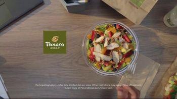 Panera Bread TV Spot, 'Salad Bar' - Thumbnail 8