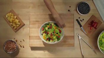 Panera Bread TV Spot, 'Salad Bar' - Thumbnail 1