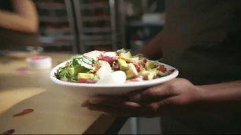 Panera Bread TV Spot, 'Salad Bar' - Thumbnail 4