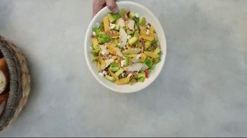 Panera Bread TV Spot, 'Salad Bar' - Thumbnail 5