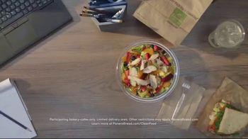 Panera Bread TV Spot, 'Salad Bar' - Thumbnail 6