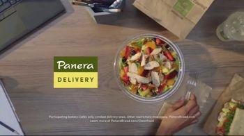 Panera Bread TV Spot, 'Salad Bar' - Thumbnail 7