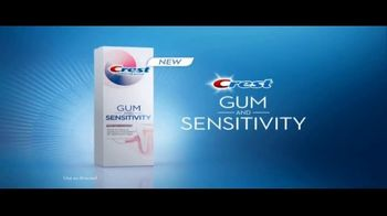 Crest Gum and Sensitivity TV Spot, 'Brain Freeze' - Thumbnail 1