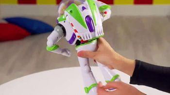 Toy Story 4 Deluxe Talking Action Figures TV Spot, 'Unique Fun Features' - Thumbnail 9