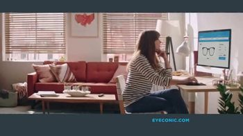 Eyeconic TV Spot, 'Incoming Order: 10 Percent Off' - Thumbnail 1