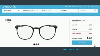 Eyeconic TV Spot, 'Incoming Order: 10 Percent Off' - Thumbnail 2