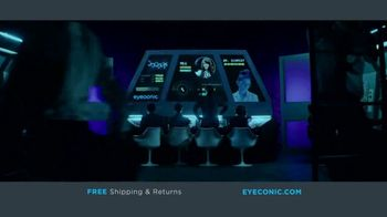 Eyeconic TV Spot, 'Incoming Order: 10 Percent Off' - Thumbnail 4
