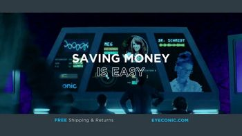 Eyeconic TV Spot, 'Incoming Order: 10 Percent Off' - Thumbnail 5