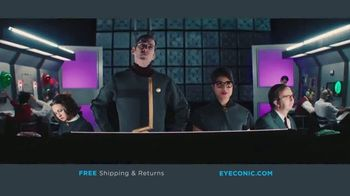 Eyeconic TV Spot, 'Incoming Order: 10 Percent Off' - Thumbnail 6