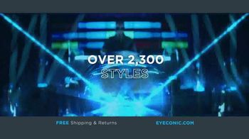 Eyeconic TV Spot, 'Incoming Order: 10 Percent Off' - Thumbnail 7
