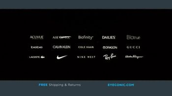 Eyeconic TV Spot, 'Incoming Order: 10 Percent Off' - Thumbnail 8