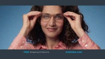 Eyeconic TV Spot, 'Incoming Order: 10 Percent Off'