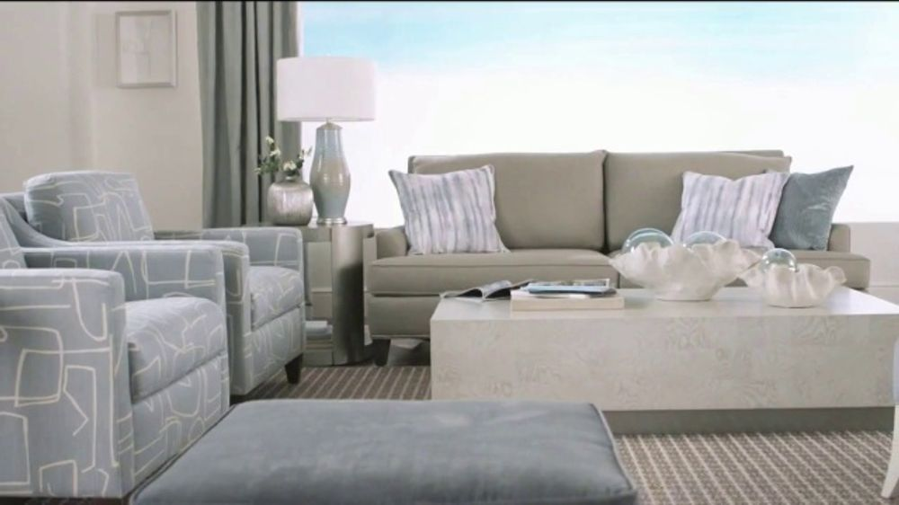 Ethan Allen Platinum Card TV Commercial, 'Style You Love'