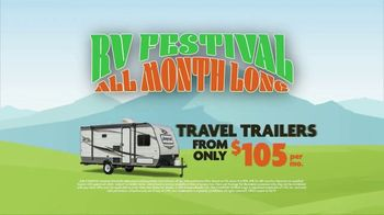 RV Festival: Travel Trailers and Motor Homes thumbnail
