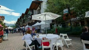 Vail TV Spot, 'This Summer: Rocky Mountain Burger Battle and Vail Craft Beer Classic' - Thumbnail 1