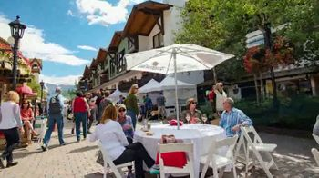 Vail TV Spot, 'This Summer: Rocky Mountain Burger Battle and Vail Craft Beer Classic'