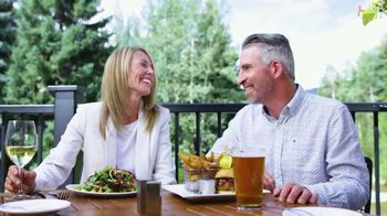 Vail TV Spot, 'This Summer: Rocky Mountain Burger Battle and Vail Craft Beer Classic' - Thumbnail 8