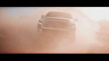 Toyota Trucks TV Spot, 'Elige la cancha difícil' [Spanish] [T1]