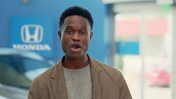 2019 Honda Civic TV Spot, 'A Car to Match Your Style' [T2] - Thumbnail 2