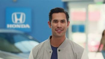 2019 Honda Civic TV Spot, 'A Car to Match Your Style' [T2] - Thumbnail 3