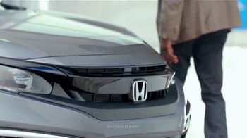 2019 Honda Civic TV Spot, 'A Car to Match Your Style' [T2] - Thumbnail 4