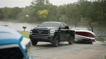 2019 Toyota Tundra TV Spot, 'Fin de semana' [Spanish] [T2] - Thumbnail 4