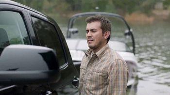 2019 Toyota Tundra TV Spot, 'Fin de semana' [Spanish] [T2] - Thumbnail 5