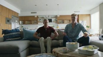 Google Nest Hub TV Spot, 'Gametime' Featuring Alexi Lalas, Rob Stone - 8 commercial airings