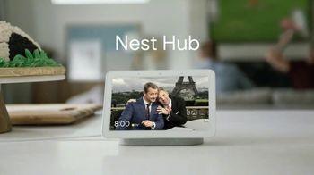 Google Nest Hub TV Spot, 'Gametime' Featuring Alexi Lalas, Rob Stone - Thumbnail 9