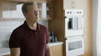 Google Nest Hub TV Spot, 'Gametime' Featuring Alexi Lalas, Rob Stone