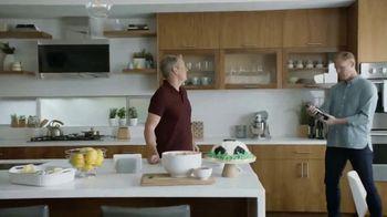Google Nest Hub TV Spot, 'Gametime' Featuring Alexi Lalas, Rob Stone - Thumbnail 5