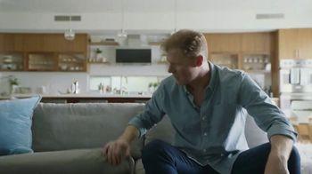 Google Nest Hub TV Spot, 'Gametime' Featuring Alexi Lalas, Rob Stone - Thumbnail 6
